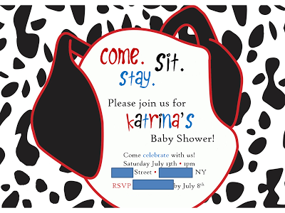 A Bug S Life 101 Dalmatians Baby Shower Baby Shower Images Baby Shower Country Baby Shower