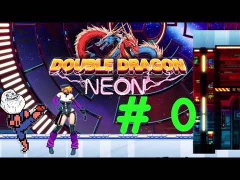 Double Dragon Neon Ps3 Done Double Dragon Neon Dragon