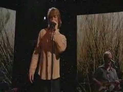 Bon Jovi  Sylvia's Mother  (Dr Hook Cover)