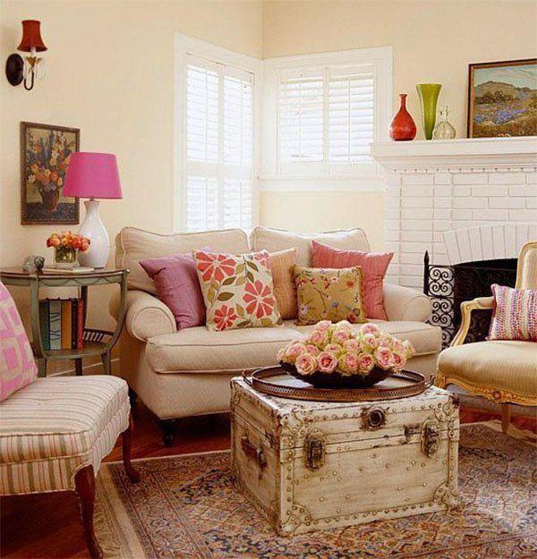 Wohnzimmer Ideen Pink - mystical.brandforesight.co
