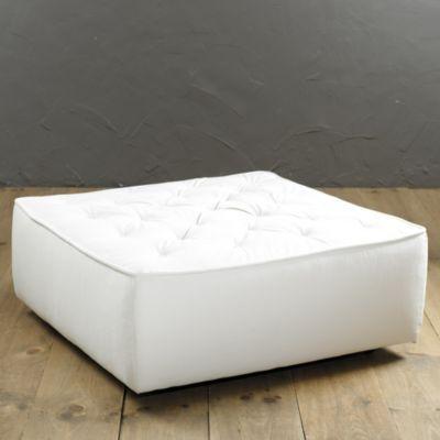 les 25 meilleures id es de la cat gorie pouf de cocktail sur pinterest table d 39 ottoman. Black Bedroom Furniture Sets. Home Design Ideas