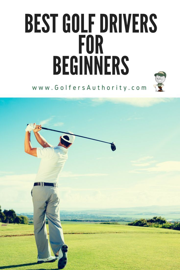 Best golf drivers for beginners if you want to start