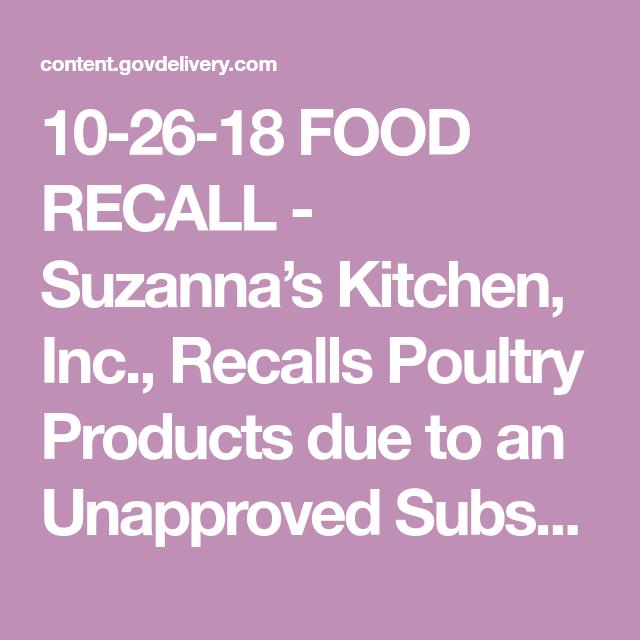 46+ Suzannas kitchen ideas