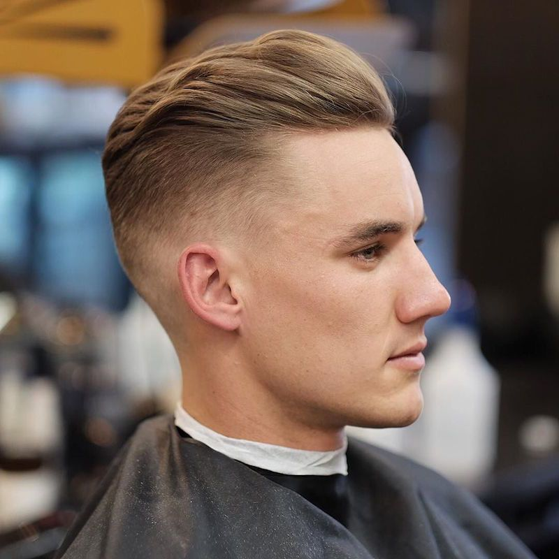 20 classic mens hairstyles with a modern twist classic