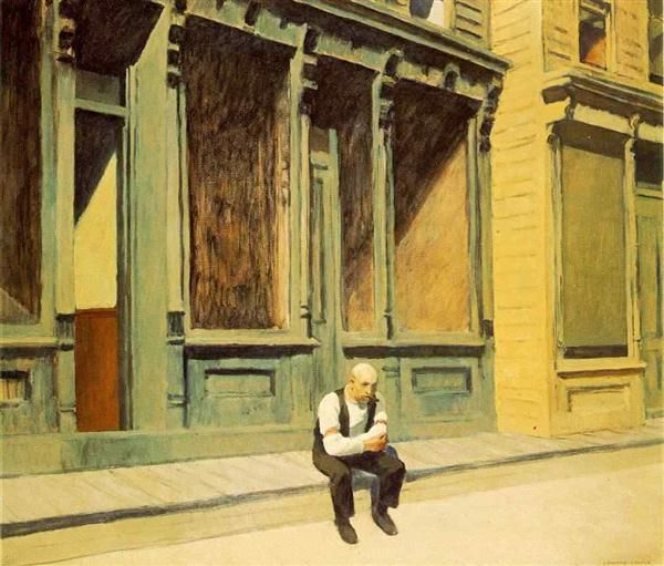 7e3cac61f4472 Edward Hopper