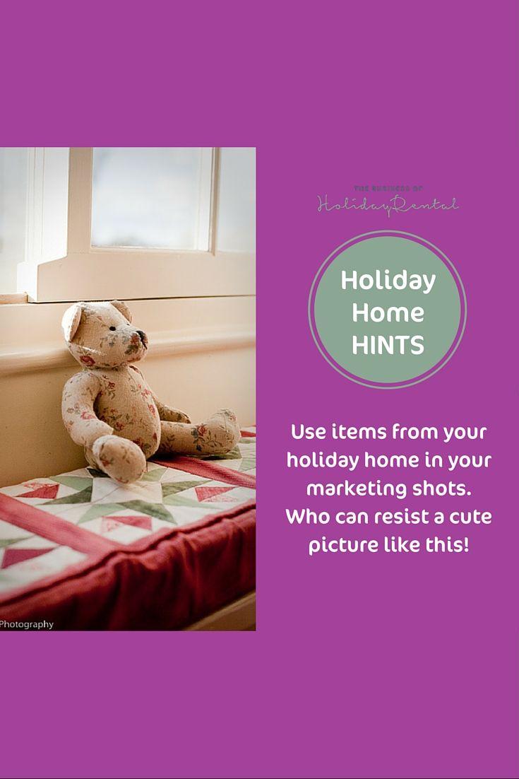 #holidayhomehints