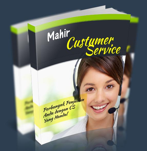 Peran Strategis Customer Service Dalam Bisnis / Toko
