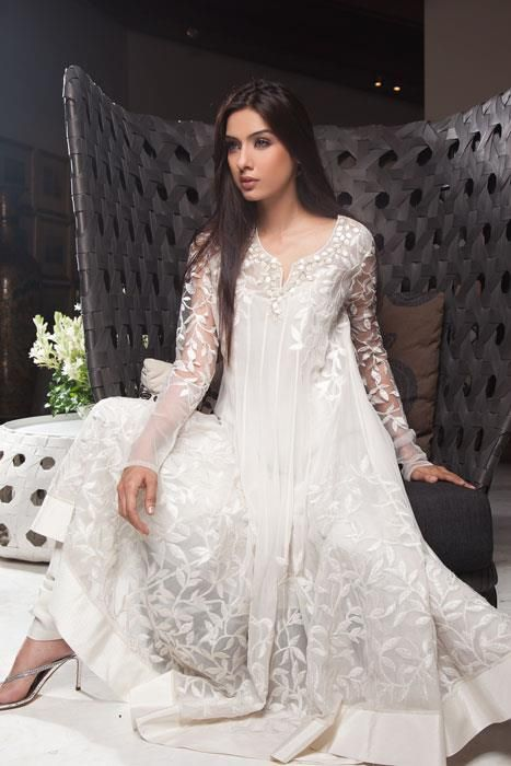 7525e4e76fd5 Lace Wedding Dress · Replica can be made ! Please go to Wardrobe By Shazia  Khan on Facebook ! Lace