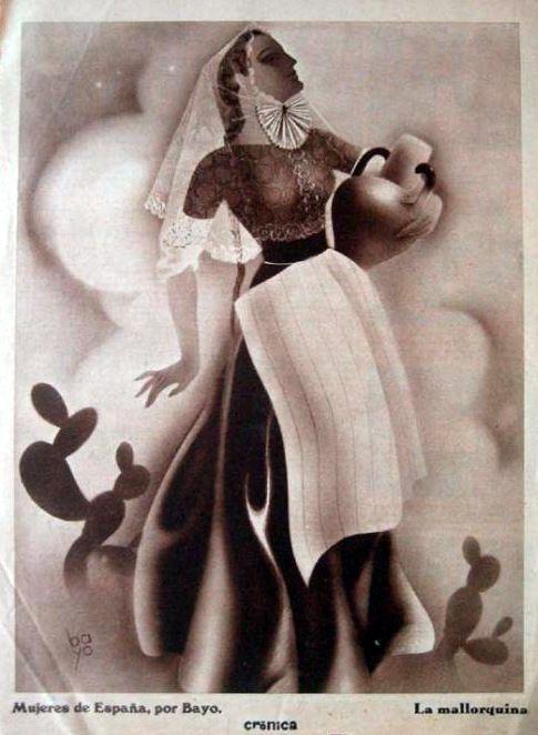Ilustración de Manuel Bayo Marín