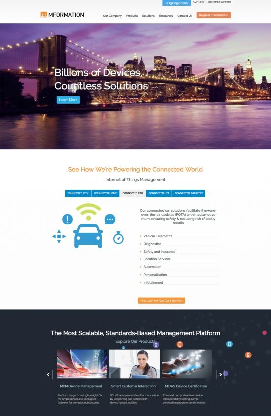 Telecom Website Design Website Design Design Web Design Company