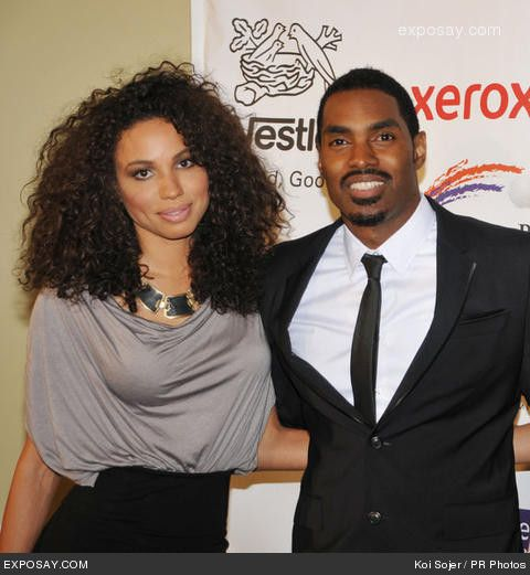 Jurnee Smollett and Bryce Wilson | Black is beautiful, Beautiful ...