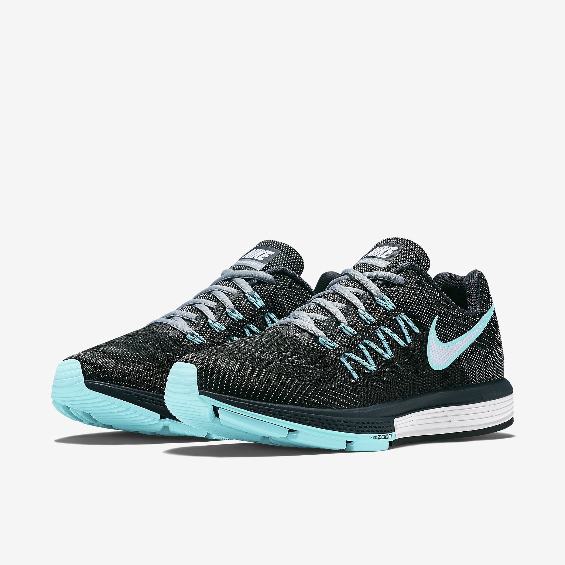 Nike Air Zoom Vomero 10 Women's Running Shoe. Nike Store