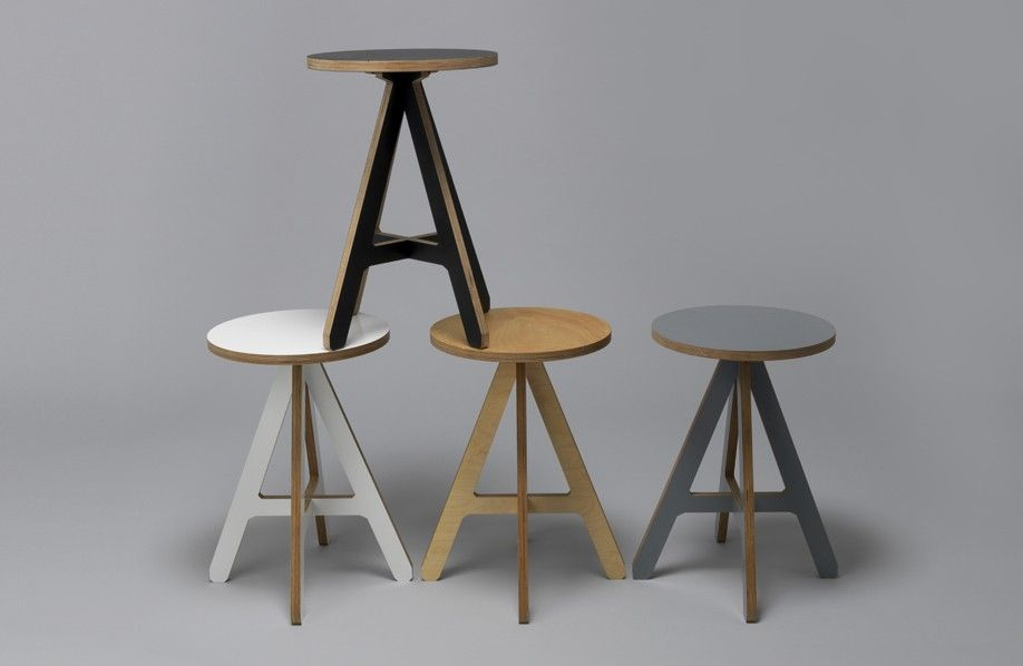 The A Range Flat Pack Furniture by ByALEX  The ojays Furniture