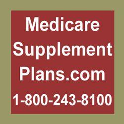 Medicare Supplemental Plans