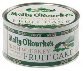 Molly O Rourke Christmas Cake