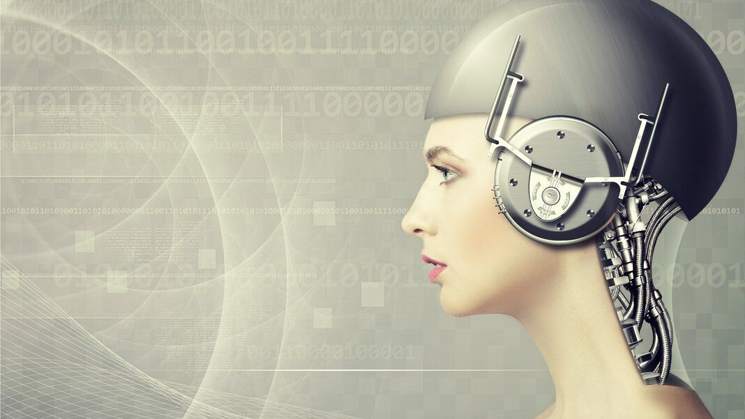 Are We Ready For Cyborgs The Tech Is On Its Way Cyborg