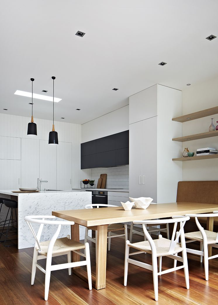 Doherty Design Studio's Melbourne House