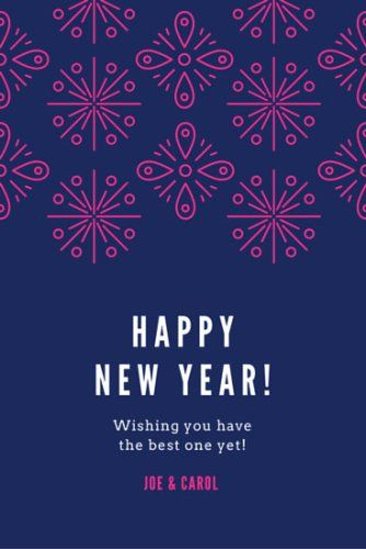 Happy New Year Messages 2017 for Friends, Cards, Wishes to Family ...
