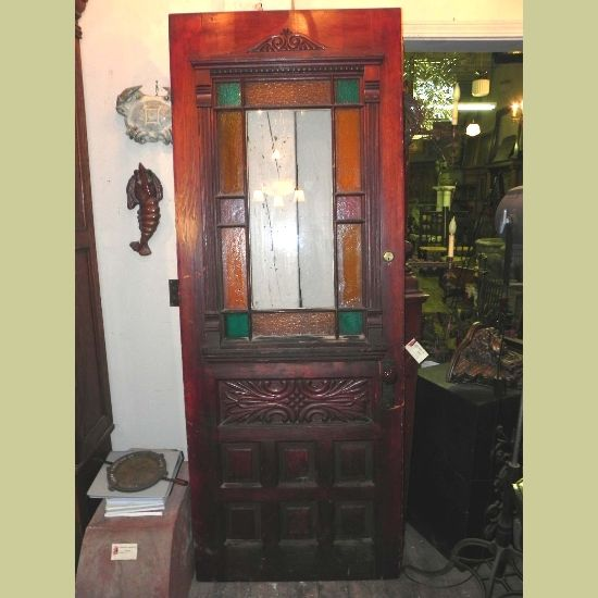 Very Cool Old Doors Doors Entry Doors