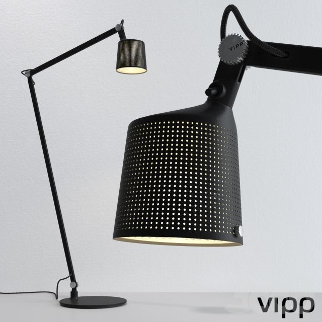 Lampen, Decoratie