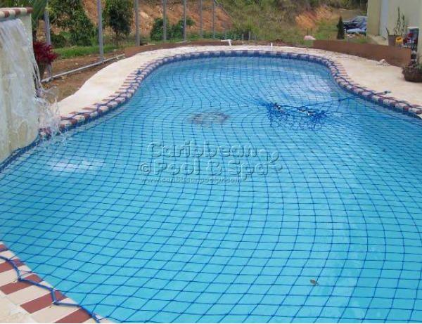 Caribbean pool and spa construcci n de piscinas en for Construccion de piscinas en costa rica