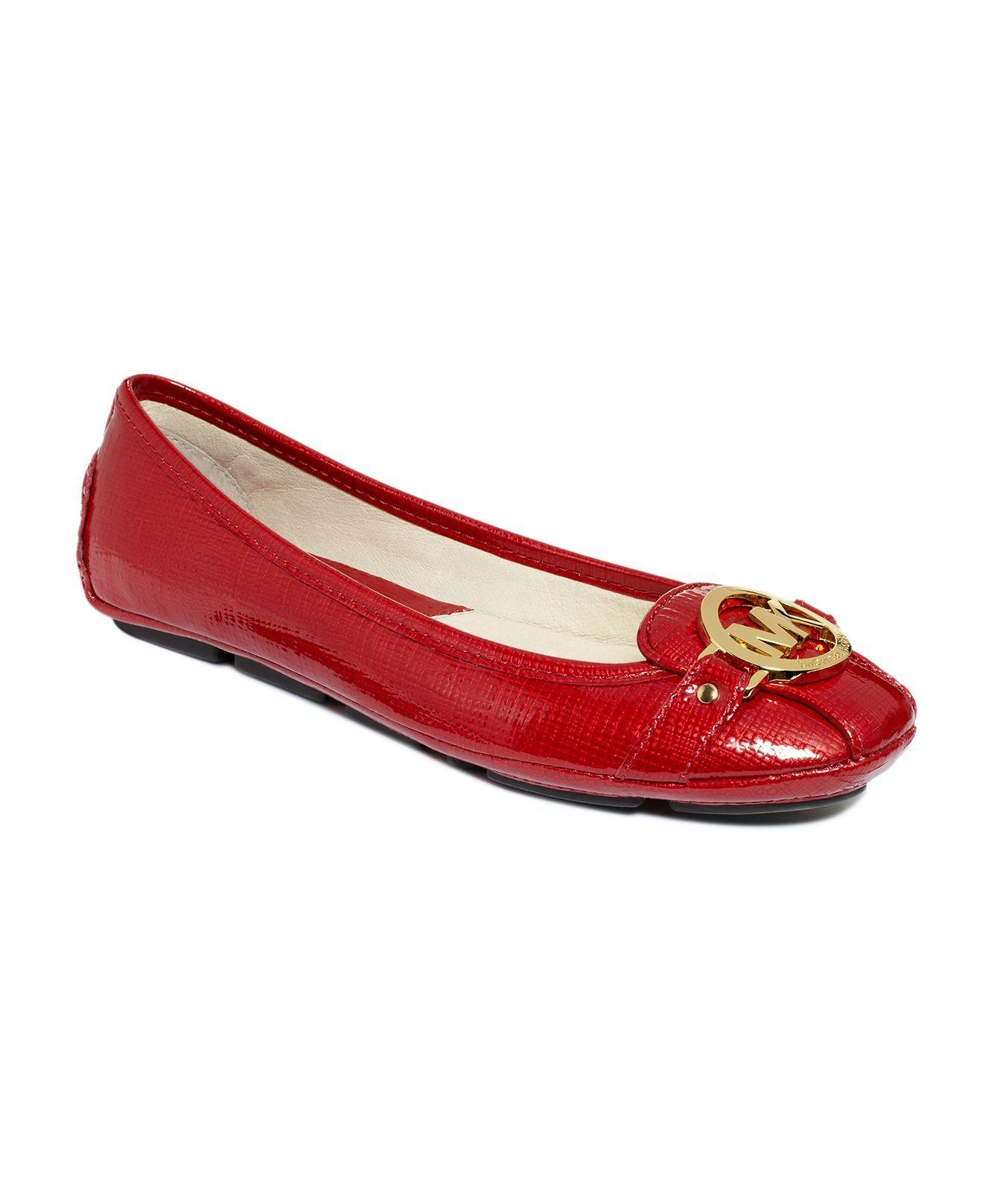 MICHAEL Michael Kors Shoes, Fulton Moc