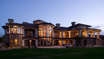 Luxury Mansion House Plans love love love this plan!!!!! going to talk to architect to see if