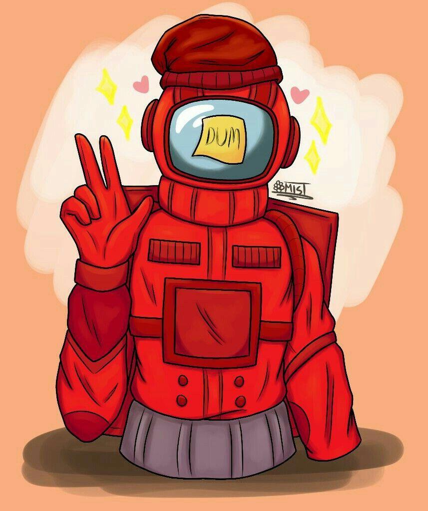 Among Us Among Us Game Fanart Fan Art Fan Art Meme Cute Anime Character Cute Anime Chibi Character Wallpaper