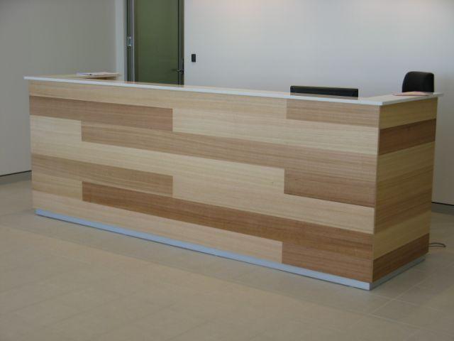 custom made reception desks 3 6 new designs our custom design services - Reception Desk Designs