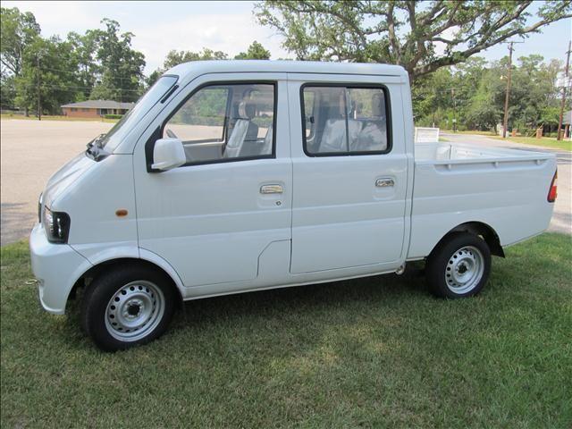 2012 Dfm Mini Truck Sokon Sulphur La Mini Trucks Vintage Cars