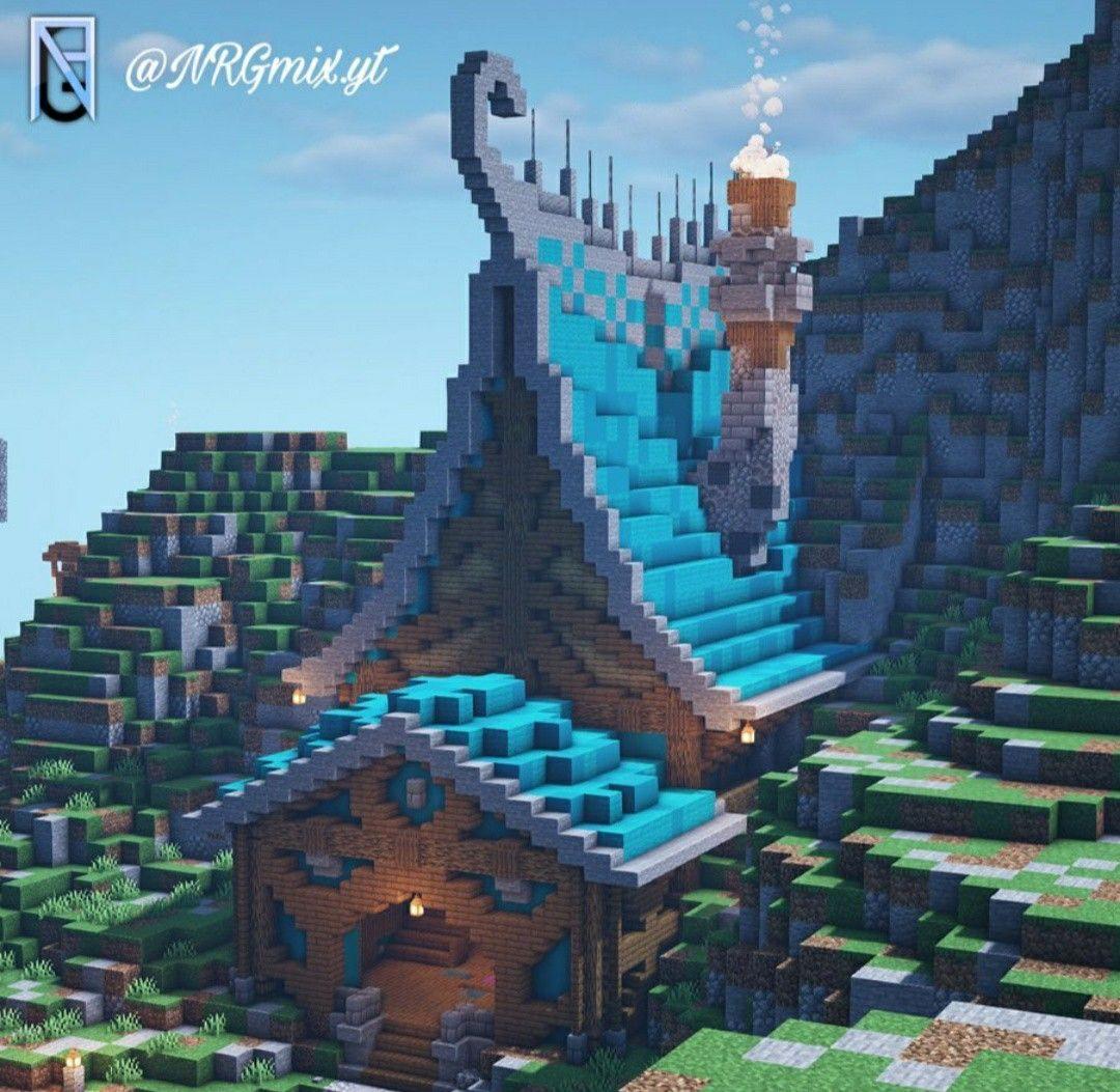 Pin On Minecraft Goals