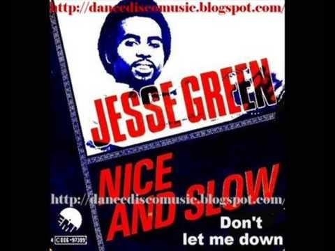 Jesse Green Nice And Slow Extended Version By Fggk Youtube