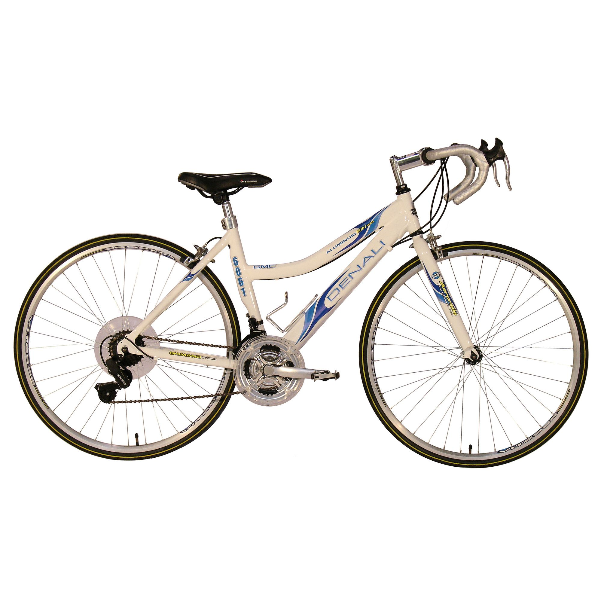 Kent Women S 700c Denali Gmc Road Bike Not A Beach Cruiser But