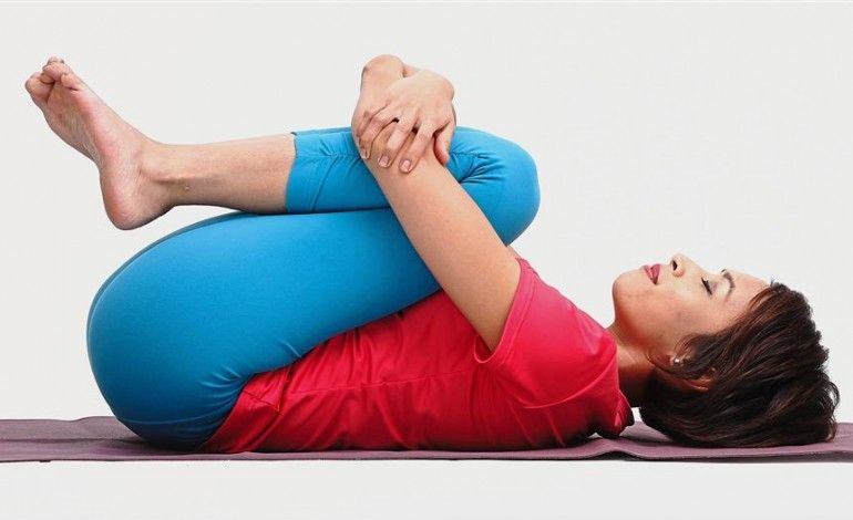 18+ Yoga for intestinal health inspirations
