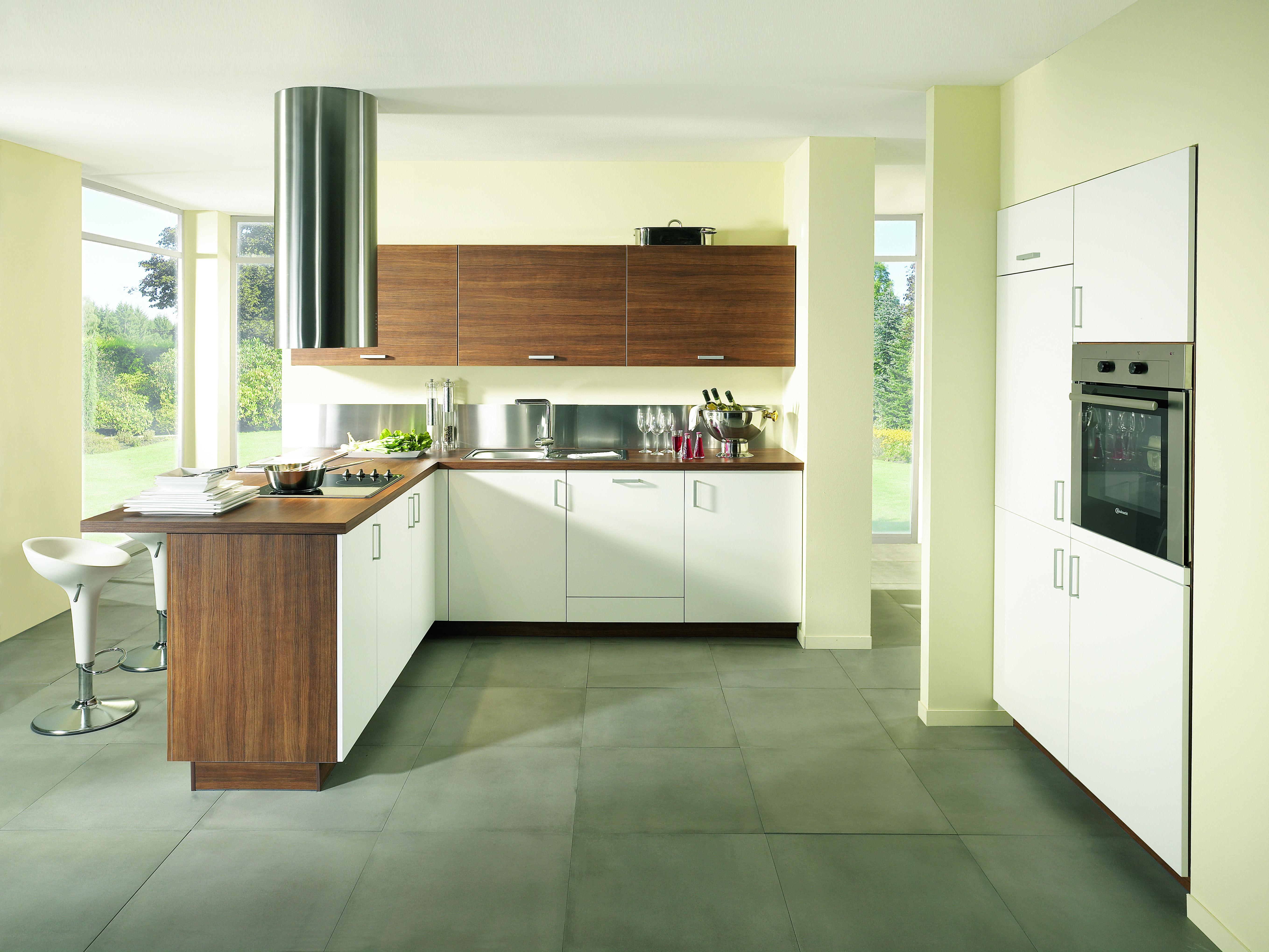 Cabinet ideas | European kitchens, European kitchen design ...