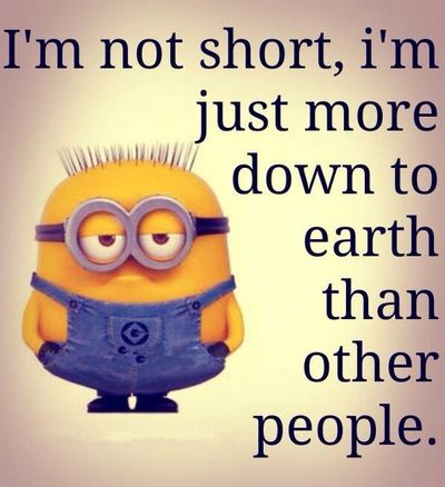 The Most Inspiring Short People Quotes to Cheer You up