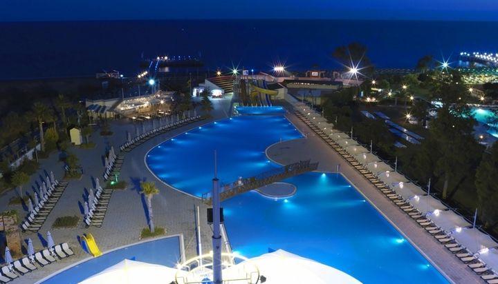 Bera Alanya Hotel Antalya Halalbooking Com Holiday Resort Alanya Antalya