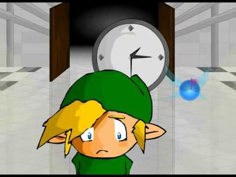 The Real Legend of Zelda!