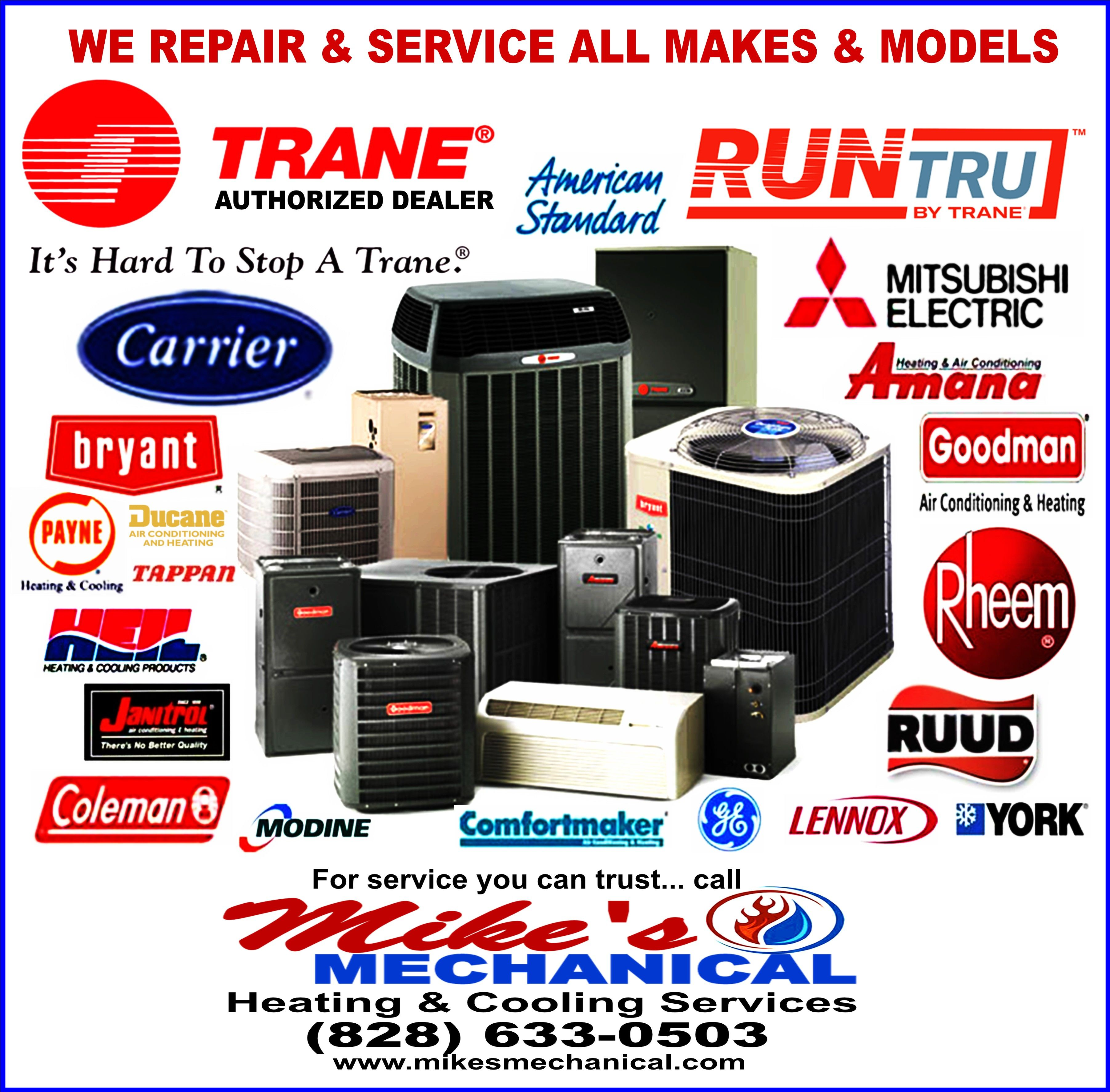 Pin on Mike's Mechanical Heating & Cooling