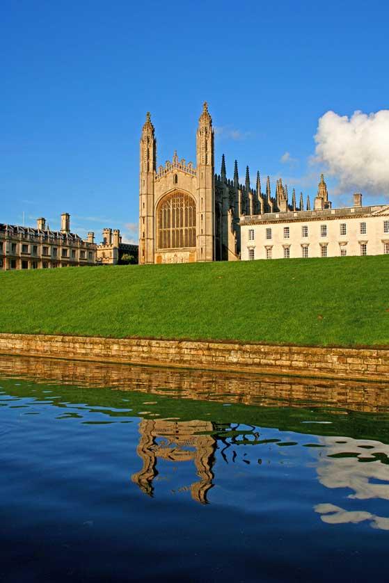 Cambridge Guide | BritainVisitor - Travel Guide To Britain #travel #travelguide #travelphoto #travelidea #travelstyle traveltips #traveldeals #cambridge #england