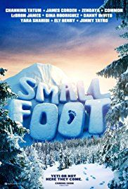 Watch Smallfoot Full-Movie Streaming