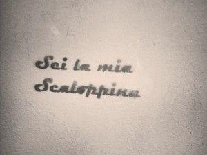 Star Walls - Scritte sui muri. — Al limone