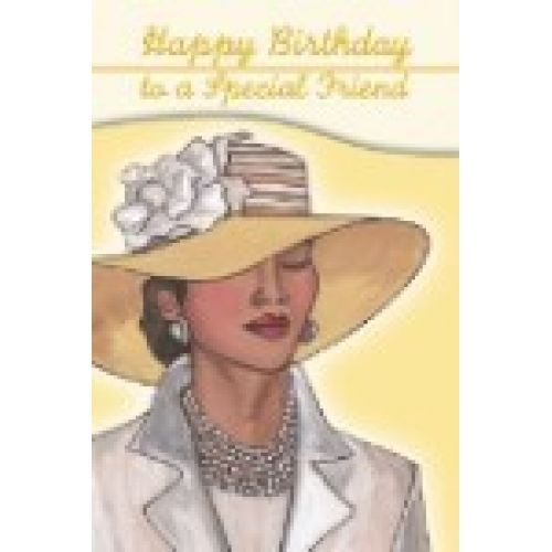 Image Birthday Wishes For Friends African American Women