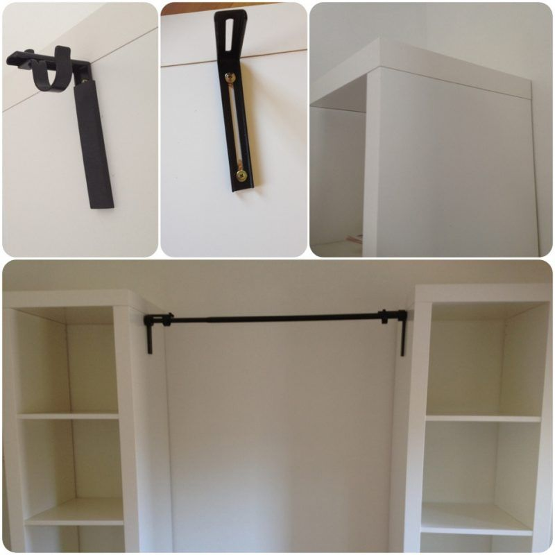 garderobe selber bauen ideen und anleitungen f r jeder der lust dazu hat einrichten. Black Bedroom Furniture Sets. Home Design Ideas