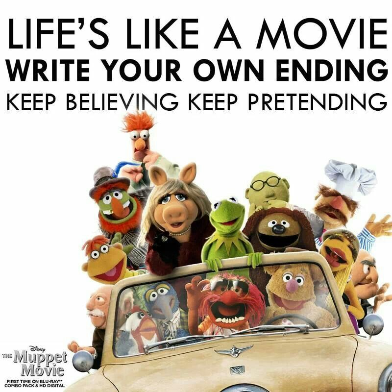 Muppet Quotes Muppetquotes: THoUghts