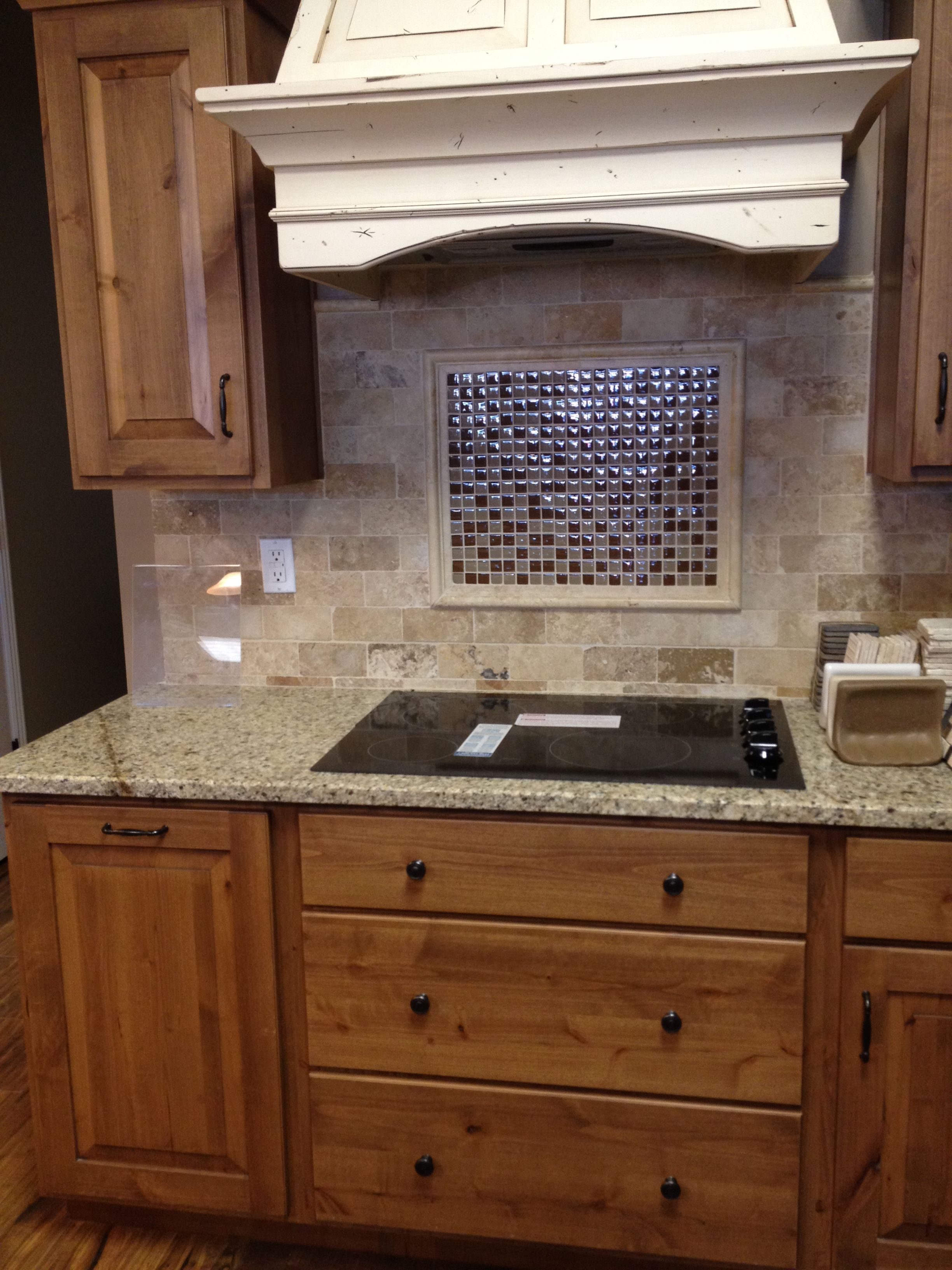 kitchen backsplash accent tile glass tile backsplash with travertine kitchen remodel home remodeling glass tile backsplash 2189