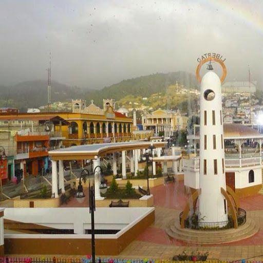 TG5ALY Guatemala