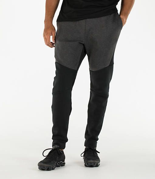 Men's Nike Tech Fleece Jogger Pants in 2020