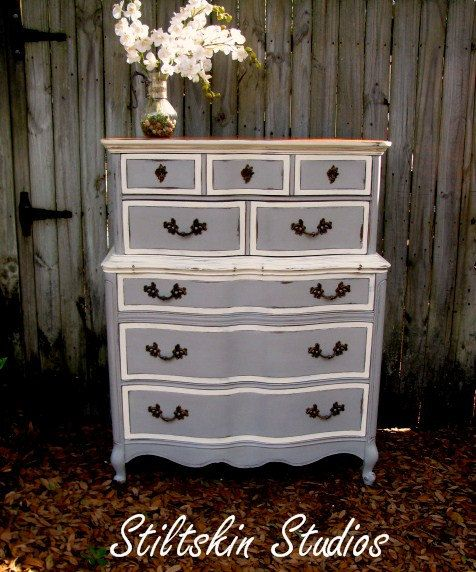 Top 25 Best Walnut Bedroom Furniture Ideas On Pinterest: Best 25+ White Painted Dressers Ideas On Pinterest