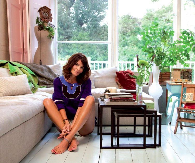 53 idées de table basse déco pour votre salon   Salons and Tables